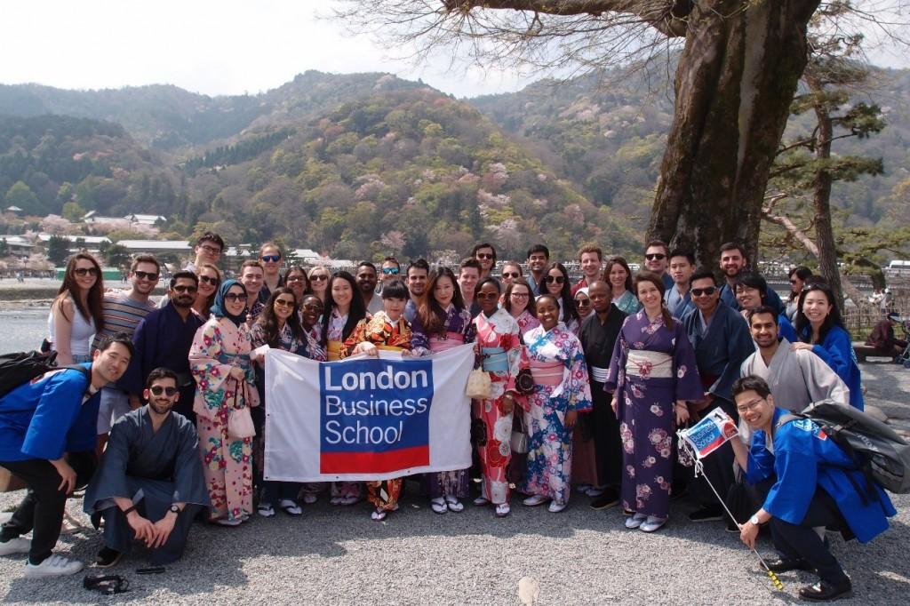 Japan Trek_Kyoto